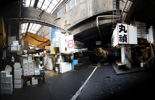 Tsukiji
